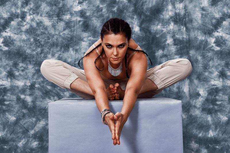 Йога курсове и практики