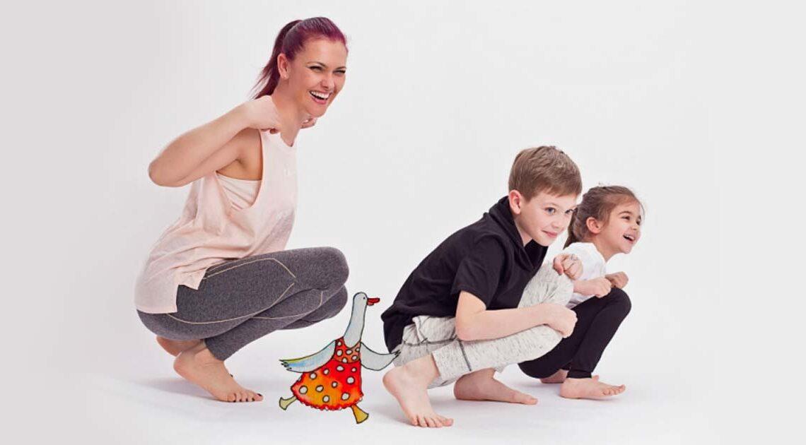 Светла Иванова: Пожелавам на всички дечица да се чувстват обичани, защитени и щастливи