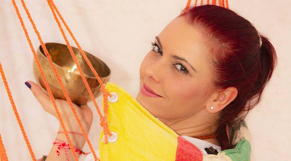 Светла Иванова: Създадох ново течение, съчетаващо музика и йога в проекта си за деца