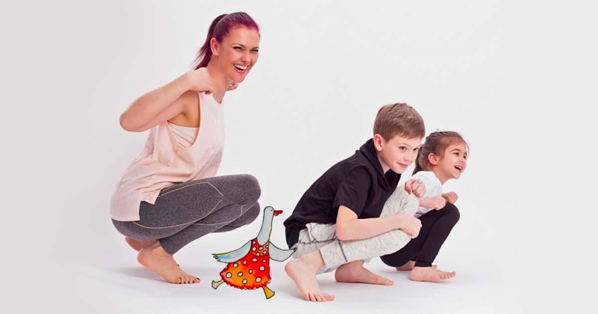 Светла Иванова за тайната на успешното писане за деца, йогата и релаксация по време на изолацияСветла Иванова за тайната на успешното писане за деца, йогата и релаксация по време на изолация