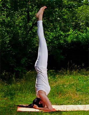 Най-добрите упражнения за отслабване с йога