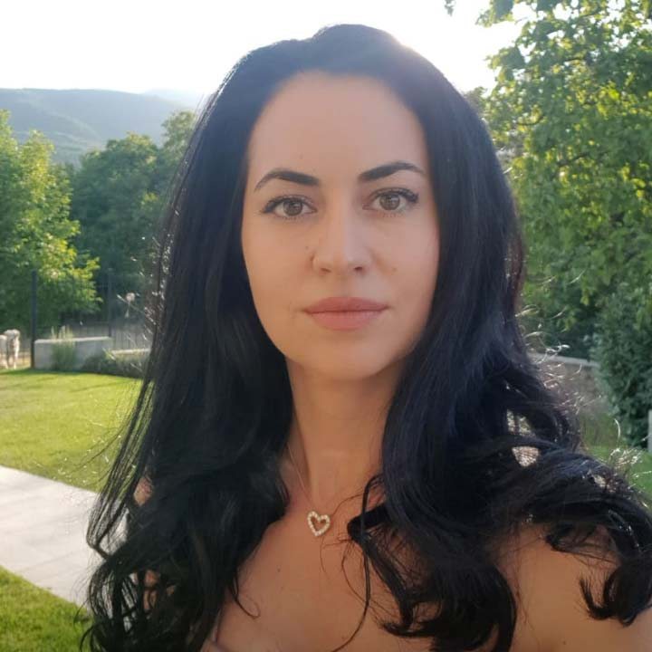 Мариана Василева