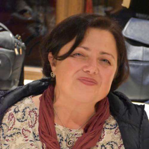 Радослава Николова