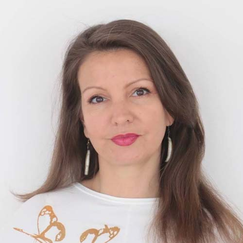 Анастасия Манлихер